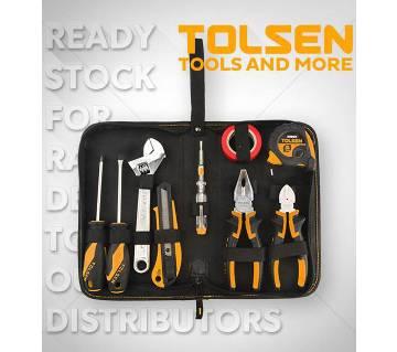 9 Pcs Hand Tools Set
