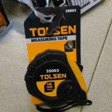 Tolsen Measuring Tape - 5M