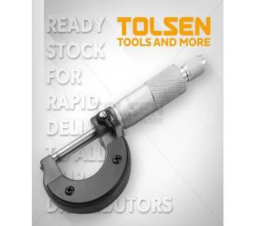 Tolsen Micrometer