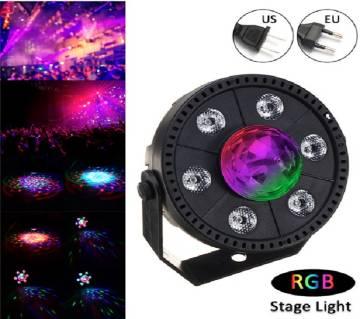 RGB LED Stage Light