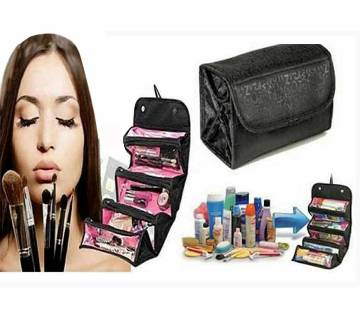 Roll Magic Roll-Up Cosmetic Case