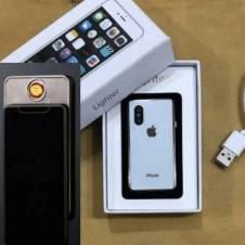 iPhone X ইলেকট্রিক লাইটার