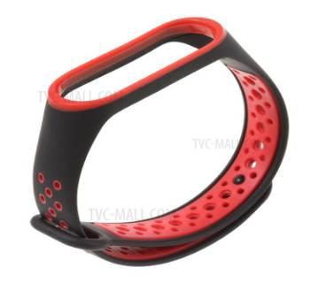 mi Band 3 Wrist Straps Silicone