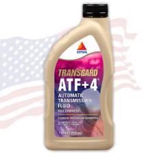 CITGO ATF+4 Synthetic Multivehicle,0.946ML