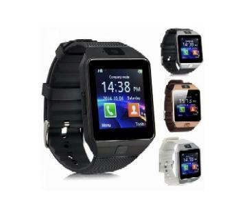 DZ09 Smart Watch সিম সাপোর্টেড