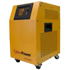 CyberPower UPS/IPS/Inverter  Long Backup with AVR & Unlimited number of batteries expansion capability, Pure Sine Wave  3500VA 2450 Watts 24V DC