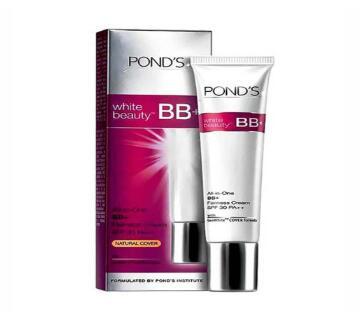 Ponds BB cream India