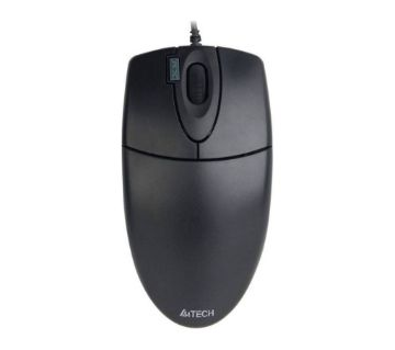 A4 Tech USB Wired Mouse