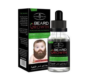 Beard oil-30ml-UAE