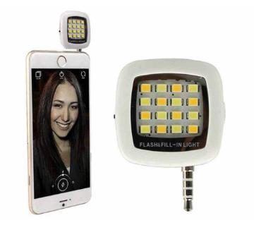 LED Selfie light