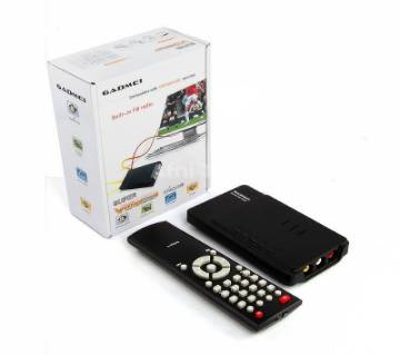Gadmei 3860E External TV card