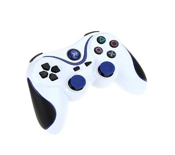DoubleShock III Wireless Bluetooth Sony PS3 Game Controller