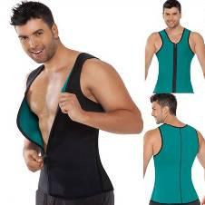 Hot Shapers - Gym Clothes Waist Slimming Vest (1 pcs)