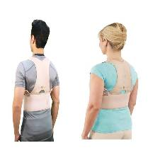 ROYAL POSTURE back support (1 piece)