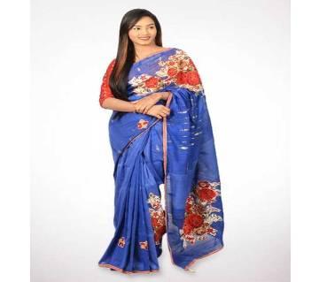 Cotton Jamdani Sharee