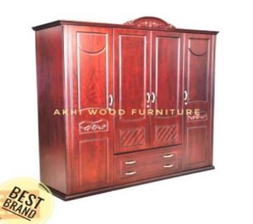 Canadian Veneer Wood made Modern Almira