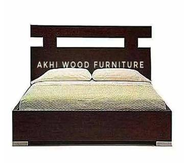 Malaysian MDF Wood made nice design box bed