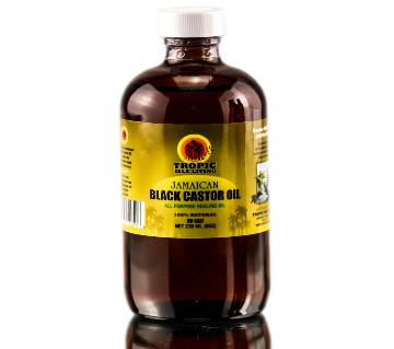 Jamaican black castor oil - 240 ml - USA