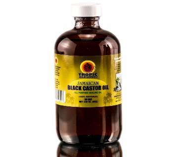 Jamaican ব্ল্যাক ক্যাস্টর অয়েল - 240 ml - USA