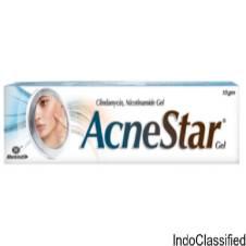 AcneStar Gel - An Anti Acne Gel for Acne ট্রিটমেন্ট Thailand