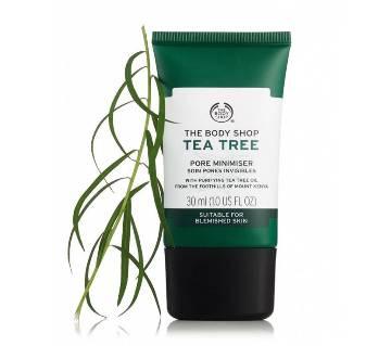 Tea Tree Pore Minimizer 30ml - UK