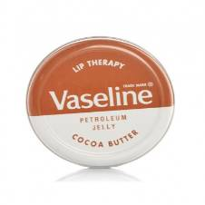 Vaseline লিপ থেরাপি Cocoa Lips with Cocoa butter 20g - UK