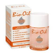 Bio Oil Specialist স্কিন কেয়ার অয়েল 60ml - UK