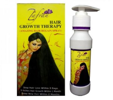 JAFRAN Hair Oil 100ml - pakistan