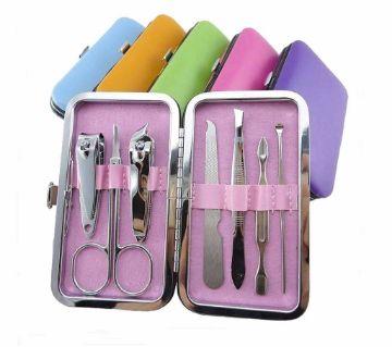 Manicure Set And Kit