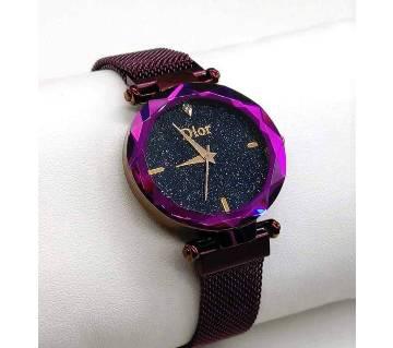 Dior ladies wrist watch copy