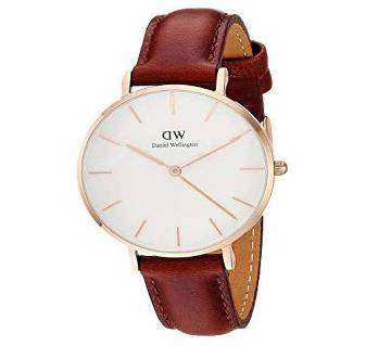 Analog Watch For Mens