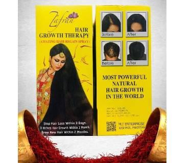 Zafran Hair oil - Pakistan 100 ml