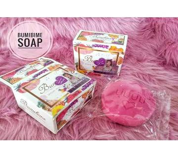 Bumibime soap 100g Thailand
