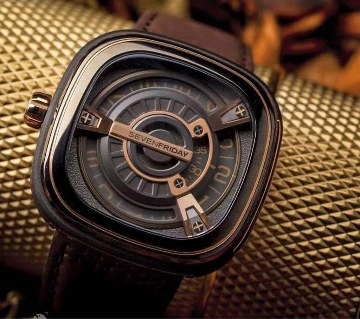 SevenFriday menz wristwatch (copy)