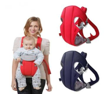 6 in 1 Multi Functional Baby Carrier