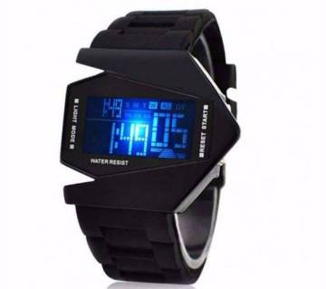 LED FIGHTER WATCH