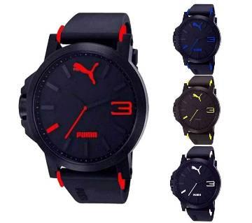 Puma Copy Gents Wrist Watch