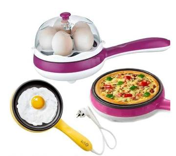 Multifunction Electric Frying Pan