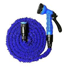 Magic Hose Pipe 50 Feet - blue