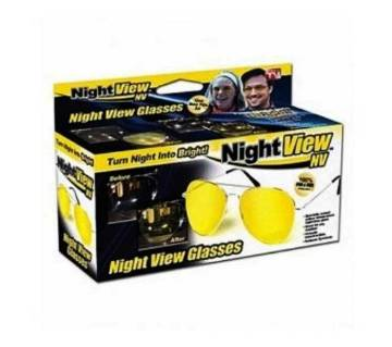HD Night Vision Glass For Men