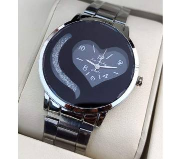 Womens Wrist Chain Watch.