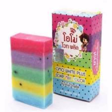 OMO White Plus Soap 100GM Thailand