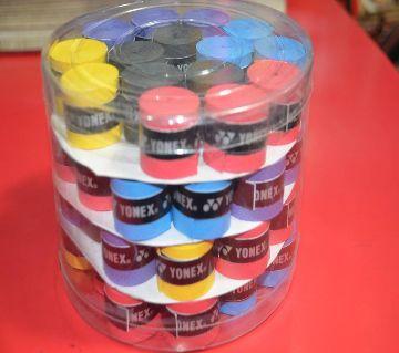 younex badminton grip 2pc