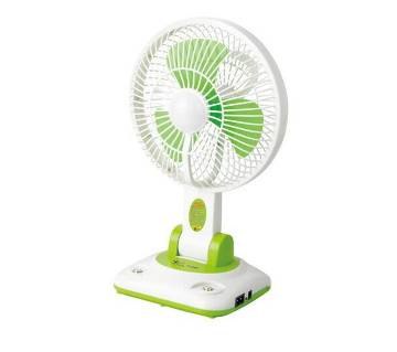 Rechargeable Folding  Table Fans