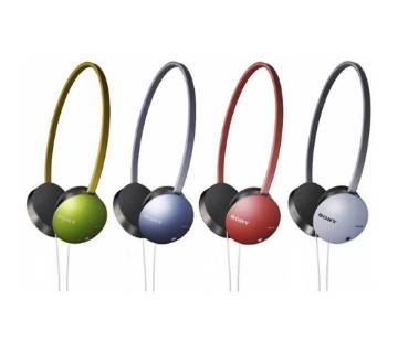 SONY Wired Headphone 1pc