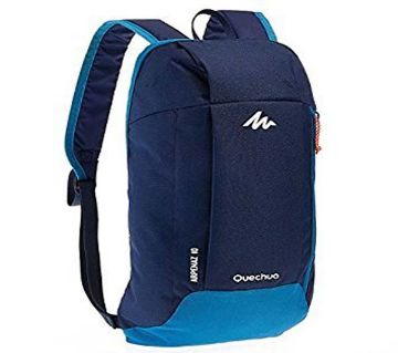Buy Quechua Small Travel Backpack Online In Bd | Ajkerdeal.com  1