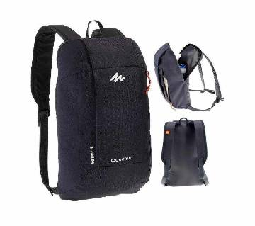 Quechua Multi Design small Bag For Men