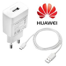 Huawei Fast Travel Charger With Micro Cable