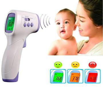 New infrared thermometer for বেবি  থার্মোমিটার  Digital electronic thermomete