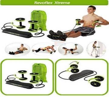Revoflex Xtreme Full Body Work Out